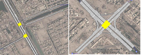 Basra Intersections